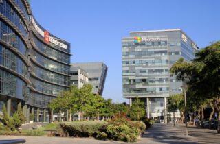 Первый частный университет Израиля откроется в Герцлии