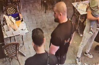 Владелец ресторана: «Они выписывают штраф за нарушение и сами же нарушают!»