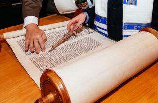 Сегодня весь еврейский народ отмечает Йом Киппур - Судный День