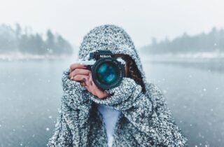 Приглашаем на курс профессиональной фотографии от Министерства Абсорбции Нетании