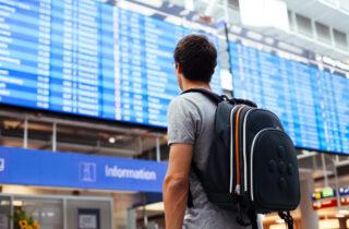На чем добираться в Нетанию и чем уезжать из Аэропорта (Рейсы в Нетанию)