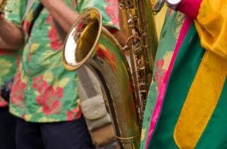 Джазовый вечер в Нетании в честь еврейской общины Бразилии
